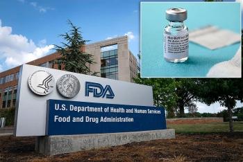 Vắc xin Covid-19 đầu tiên của Mỹ được chính thức cấp phép lưu hành đầy đủ