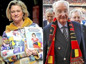 Con ngoài giá thú trở thành công chúa Vương quốc Bỉ sau cuộc chiến pháp lý kéo dài 7 năm