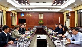 Các tổ chức quốc tế đã hỗ trợ 3 triệu USD cho đồng bào miền Trung bị thiên tai