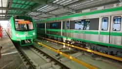 Đối tượng nào được miễn, giảm giá vé khi đi đường sắt Cát Linh - Hà Đông?