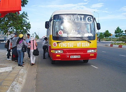 Tổng hợp thông tin các tuyến xe buýt tại Vũng Tàu mới nhất