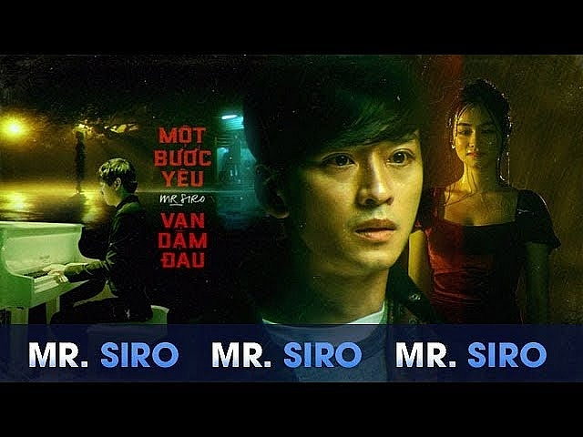 loi bai hat lyrics mot buoc yeu van dam dau mr siro