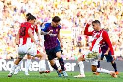 link xem truc tiep bong da athletic club vs barcelona vong 1 vdqg tay ban nha