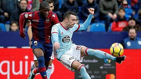 link xem truc tiep tran dau giua celta de vigo vs valencia laliga 20192020