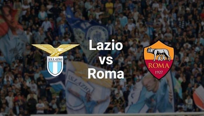 link xem truc tiep tran dau giua lazio vs roma vong 2 serie a 20192020