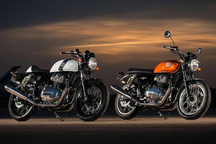 bang gia xe moto royal enfield moi nhat thang 92019