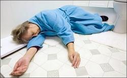 Những sai lầm khi tắm dễ dẫn đến đột tử