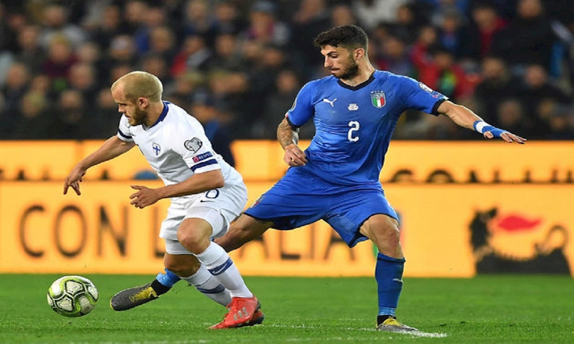 link xem truc tiep bong da phan lan vs italia vong loai euro 2020