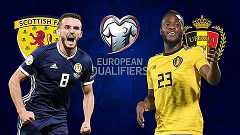 link xem truc tiep tran dau giua scotland vs bi vong loai euro 2020 luot tran thu 6