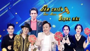 lich phat song san chien giong hat tren vtv3