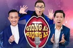lich phat song chuong trinh giong ai giong ai tren htv7