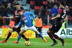 link xem truc tiep napoli vs cagliari vong 5 serie a 20192020