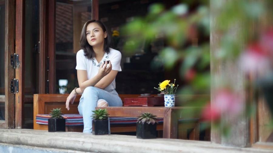 facebook sao viet hom nay 218 hhen nie dep xuat sac voi mai toc dai