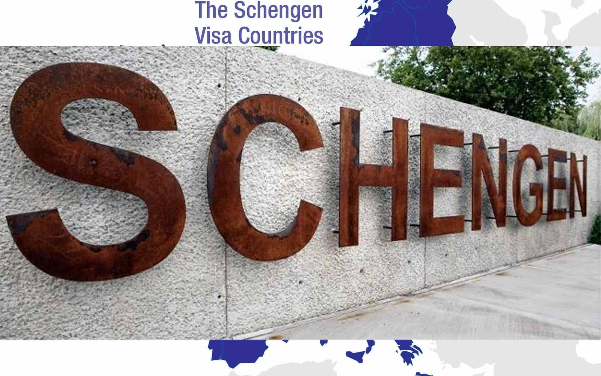 thu tuc xin visa di cac nuoc chau au visa schengen nhu the nao