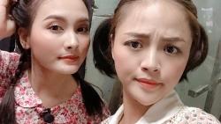 tin giai tri facebook sao viet hom nay 288 thanh hang lam giam khao hoa hau hoan vu viet nam 2019
