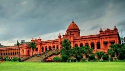 thu tuc xin visa bangladesh