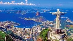 thu tuc xin visa brazil