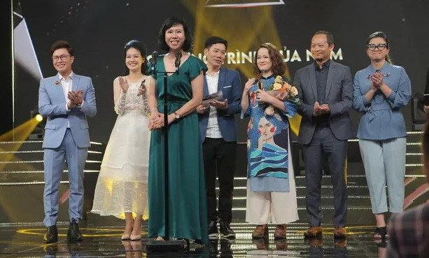 ve nha di con dai thang tai vtv awards an tuong vtv 2019