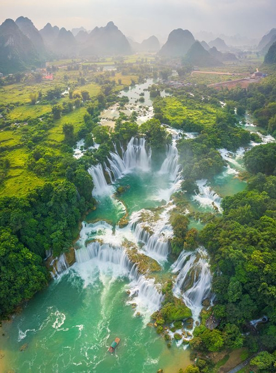 phong canh viet nam nhin tu tren cao len tap chi anh national geographic my