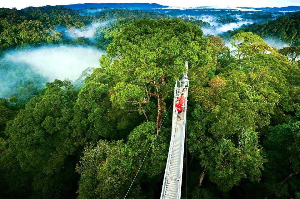 Khám phá những cung đường đẹp nhất thế giới cho người du lịch