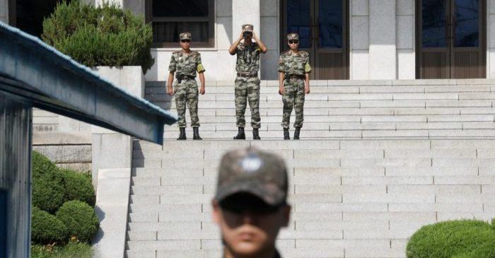 Triều Tiên cảnh báo tiến quân vào khu phi quân sự, Tổng thống Hàn kêu gọi hợp tác