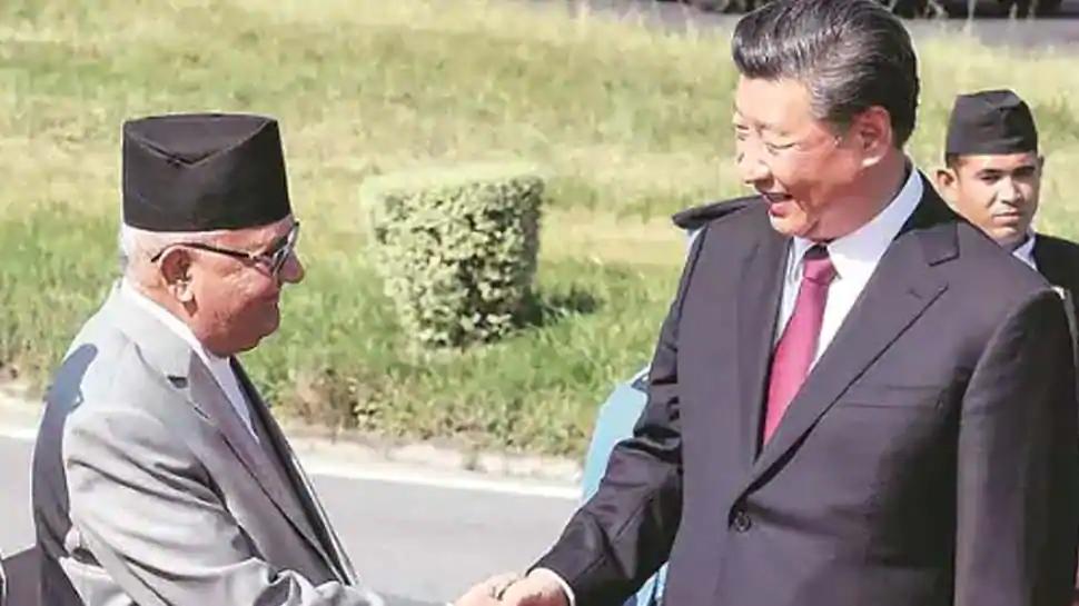 nepal muon doi thoai song phuong ve tranh chap bien gioi voi trung quoc