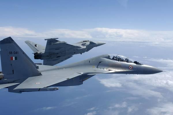 Ấn Độ khẳng định luôn sẵn sàng trước các cuộc tấn công từ Trung Quốc