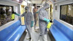 virus corona lan ra 6 chau luc who noi van chua phai dai dich