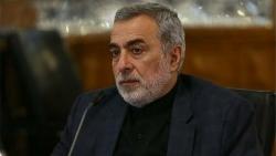 Cựu cố vấn ngoại trưởng Iran tử vong sau 3 ngày nhiễm Covid-19