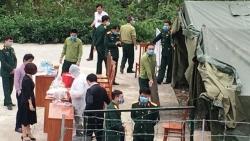 phong covid 19 tu 34 thai binh khong cho nguoi tu vung dich ve dia phuong