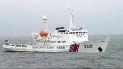 Bộ Quốc phòng Mỹ lên án tàu Trung Quốc đâm chìm tàu cá Việt Nam ở Biển Đông