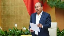 Thủ tướng ký Nghị quyết thông qua gói hỗ trợ 62.000 tỉ đồng