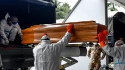 Thái Lan: Nhân viên pháp y tử vong, nghi do lây nhiễm Covid-19 từ thi thể người bệnh