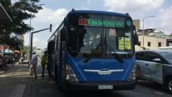 TP.HCM: Xe khách, xe buýt, taxi, xe du lịch tiếp tục ngưng hoạt động