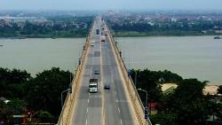 Cầu Thăng Long sẽ dừng hoạt động từ tháng 7/2020 để sửa chữa tổng thể