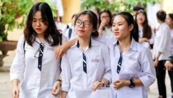 Bộ GD-ĐT công bố đề thi tham khảo kỳ thi tốt nghiệp THPT Quốc gia 2020 tất cả các môn