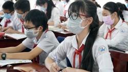 Bộ GD-ĐT yêu cầu các trường không áp dụng giãn cách trong lớp học