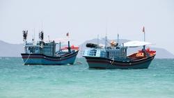Lệnh cấm đánh cá của Trung Quốc ở vùng biển Việt Nam không có giá trị