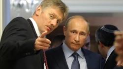 Người phát ngôn của TT Putin nhiễm Covid-19