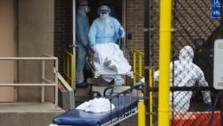 New York: Khoảng 100 trẻ em mắc hội chứng viêm lạ liên quan Covid-19