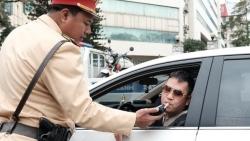 Xử phạt hơn 14 tỉ đồng trong 2 ngày tổng kiểm soát giao thông đường bộ