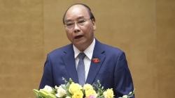 chinh phu de nghi hoan tang luong dieu chinh muc tieu tang truong