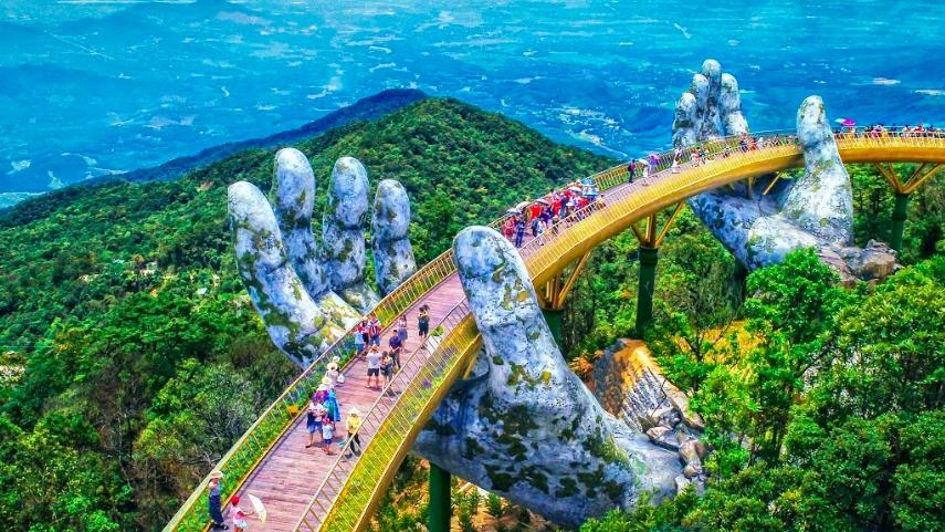 Đà Nẵng công bố chương trình kích cầu du lịch với nhiều ưu đãi hấp dẫn