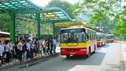 Hà Nội dự kiến đầu tư gần 1.000 tỷ đồng xây nhà chờ xe buýt tiêu chuẩn châu Âu