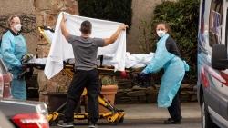 Covid-19: Số ca tử vong ở Mỹ vượt mốc 100.000, Hàn Quốc tăng mạnh số ca nhiễm