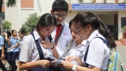 Chỉ tiêu tuyển sinh lớp 10 năm học 2020-2021 của các trường ở TP.HCM