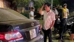 de nghi cach het chuc vu dang cua truong ban noi chinh tinh uy thai binh