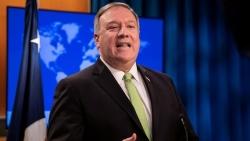 Mỹ gửi công hàm lên LHQ bác yêu sách của Trung Quốc ở Biển Đông