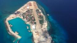 Quần đảo Hoàng Sa và Trường Sa có bao nhiêu đảo?