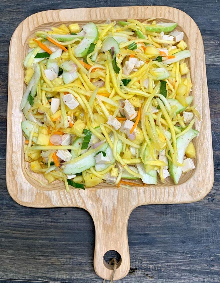 cong thuc lam mon salad va nom chong ngan ngay tet canh ty 2020